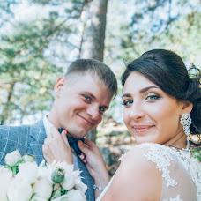 Wedding photographer Kseniya Pavlenko (ksenyafhoto). Photo of 28.08.2016
