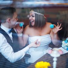 Wedding photographer Anastasiya Parfenova (parfenovaa). Photo of 13.03.2017