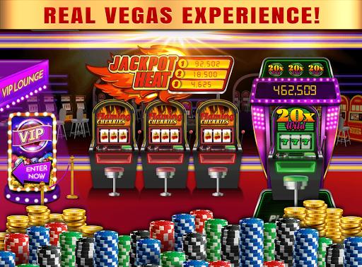 VVV Vegas Slots - free slots & casino games apkpoly screenshots 17
