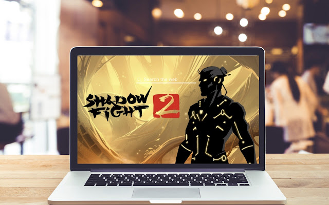 Shadow Fight HD Wallpapers Game Theme