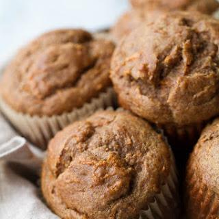 Flourless Banana Carrot Muffins Recipe