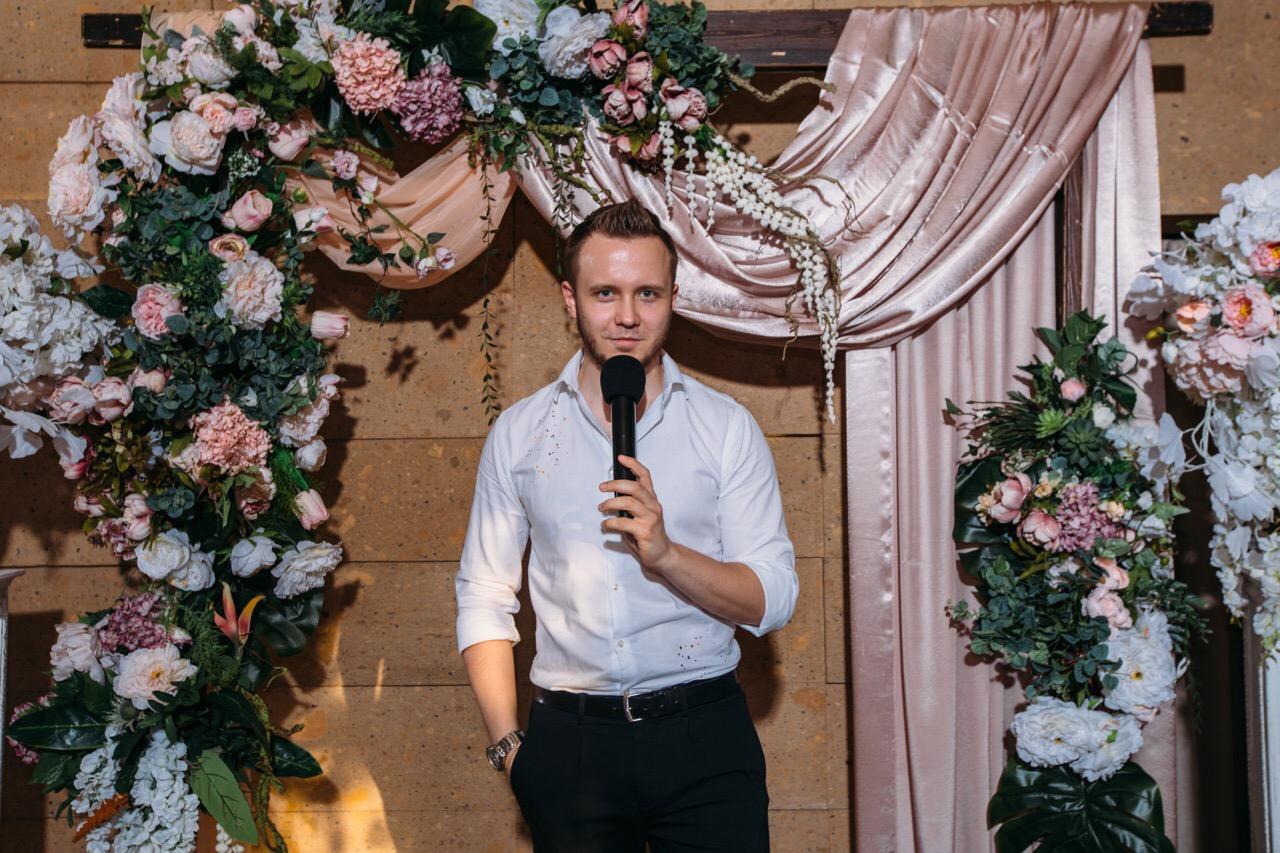 Сергей Каширский в Ростове-на-Дону