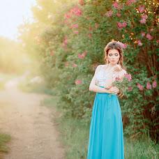 Wedding photographer Svetlana Morsina (Sve-morro). Photo of 05.05.2016