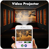 Video Projector Simulator