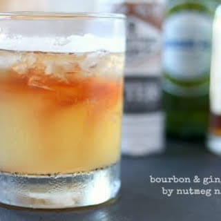 Bourbon And Ginger Ale Drinks Recipes.