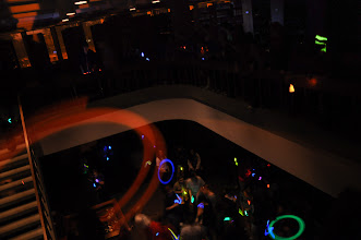 Photo: Exam Week - Rave in the Library, Monday, December 5, 2011