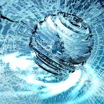 Glass Clash Icon