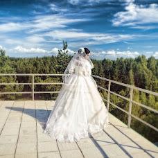 Wedding photographer Elena Pilat (Pilarrr). Photo of 25.04.2017