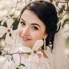 Wedding photographer Olga Cheverda (olgacheverda). Photo of 25.04.2018