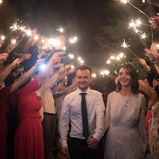 Wedding photographer Mikola Glushko (02rewq). Photo of 01.12.2017