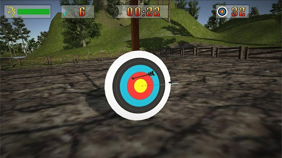 Archery Tryouts: Bow and Arrow- screenshot thumbnail