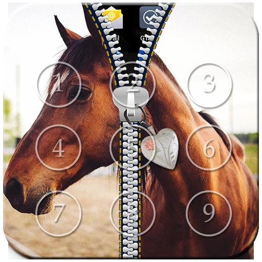 Horse Zipper Lock file APK for Gaming PC/PS3/PS4 Smart TV