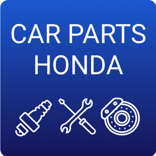 Car Parts for Honda Parts Catalouge