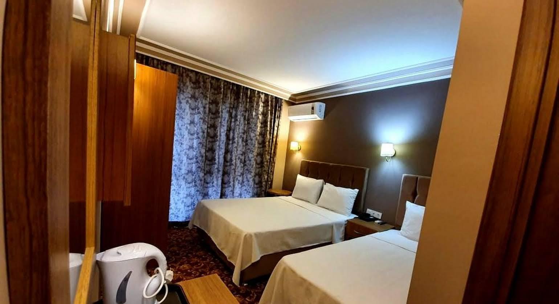 Hamit Hotel Kızılay