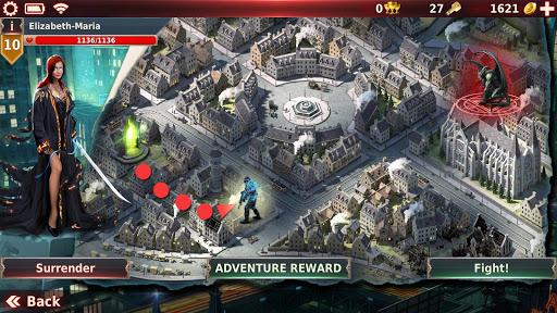 Gunspell 2 u2013 Match 3 Puzzle RPG filehippodl screenshot 4