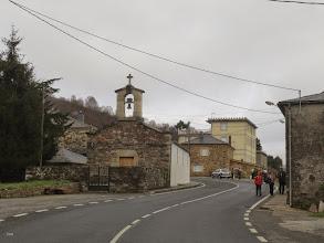 Photo: Iglesia parroquial de San Xoan de A Lastra.