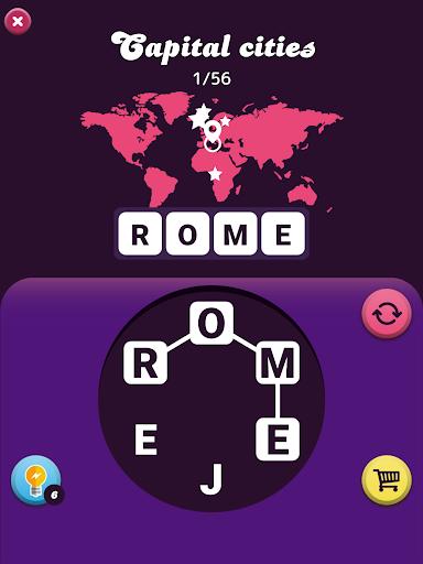 Word Challenge - Wordgame Puzzle filehippodl screenshot 9