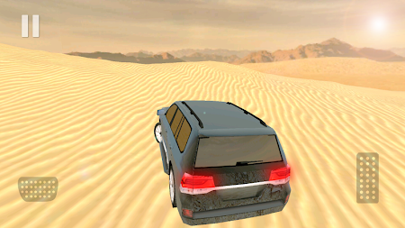 Offroad Cruiser 1.3 screenshot 2088709