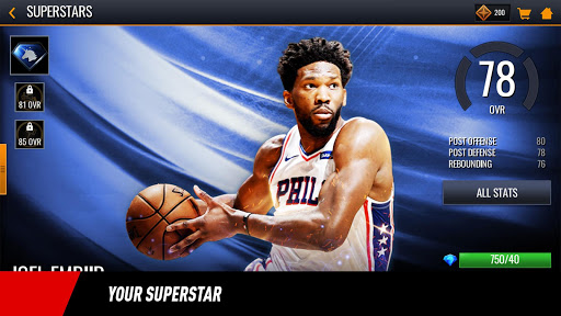 NBA LIVE ASIA 4.4.10 screenshots 8