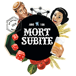 Logo of Morte Subite Lambic Kriek