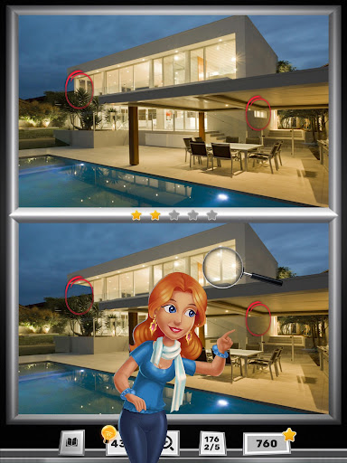 Find the Difference Mansion: Seek and spot it!  screenshots 13