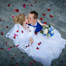 Wedding photographer Evgeniy Slezovoy (slezovoy). Photo of 18.08.2017
