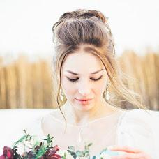 Wedding photographer Olga Strelcova (OlgaStreltsova). Photo of 23.02.2017