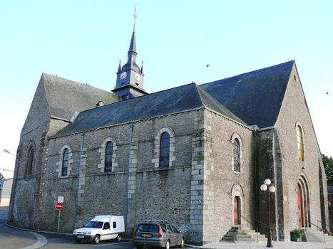 photo de Saint Martin de Mayenne