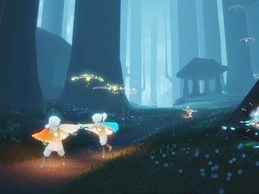 [BETA] Sky: Children of the Light 0.11.0 (154414) screenshots 11