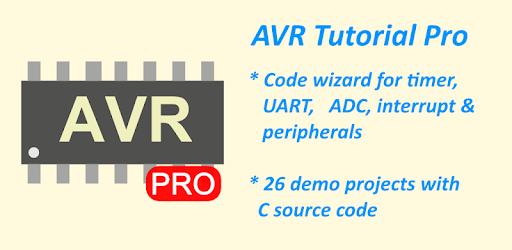 Приложения в Google Play – AVR Tutorial Pro