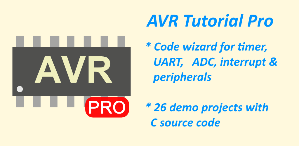 Download AVR Tutorial Pro APK latest version 2 2 1 for android devices