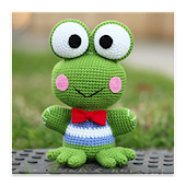 Tutorials for Amigurumi