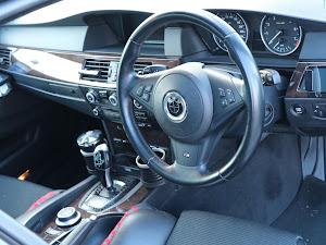 5シリーズ セダン  BMW E60 M sports 2009年式(後期)のカスタム事例画像 FREEDOM 10さんの2020年07月12日20:02の投稿