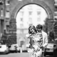 Wedding photographer Irina Vlasyuk (Proritsatel). Photo of 06.07.2018