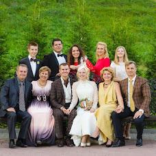 Wedding photographer Andrey Egorov (aegorov). Photo of 25.10.2017