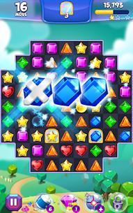 Jewel Match King: Quest 1