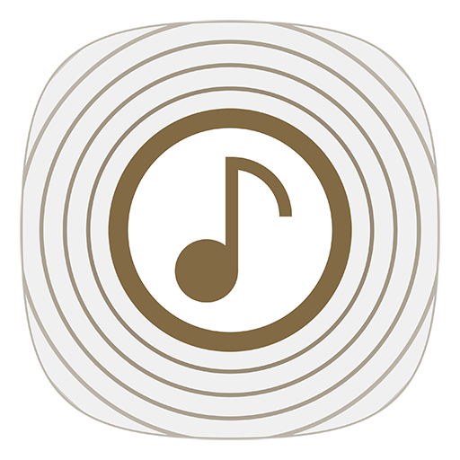 Wireless Audio-Multiroom (Tab) Icon