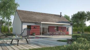 maison à Médavy (61)
