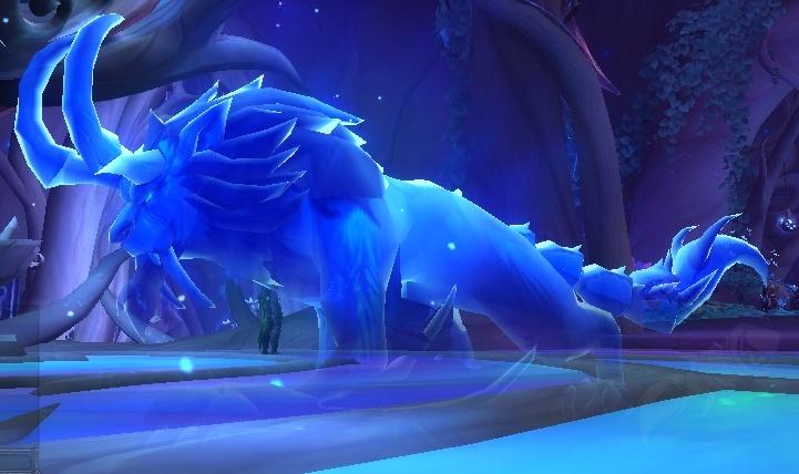 Как получить все облики Ночного народца — гайд по World of Warcraft: Shadowlands