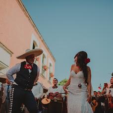 Wedding photographer Enrique Simancas (ensiwed). Photo of 19.12.2017