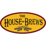 Logo for The House of Brews