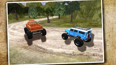 Extreme 4X4 Offroad Rally 1.2 screenshot 66924