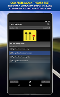 Driving Theory Test UK for Car Drivers Free- screenshot thumbnail