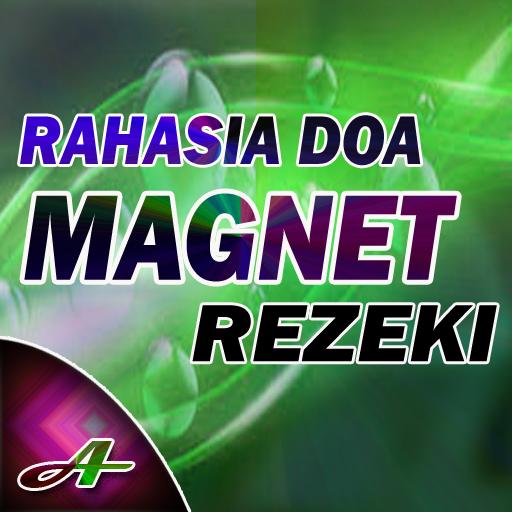 Rahasia Magnet Rezeki Terlengkap