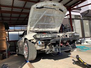 シルビア S15 のメーターのカスタム事例画像 Syoyaさんの2019年01月05日13:36の投稿