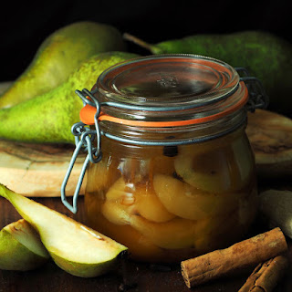 Pickled Pears Recipes