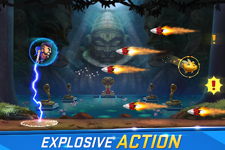 Jetpack Joyride – India Exclusive [Official] 2