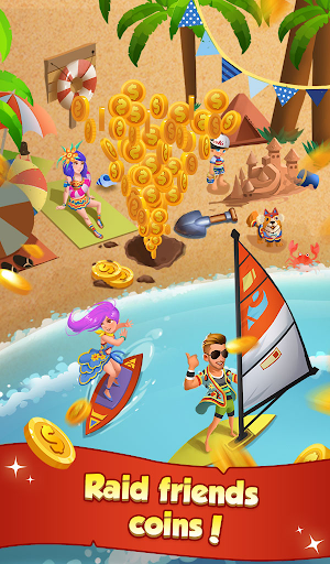Coin Beach 1.6 screenshots 2
