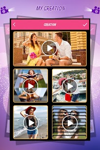 Movie Maker With Music : Photo to Video Maker App Download For Android 8