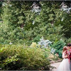 Wedding photographer Milena Filina (MilenaFilina). Photo of 03.08.2014